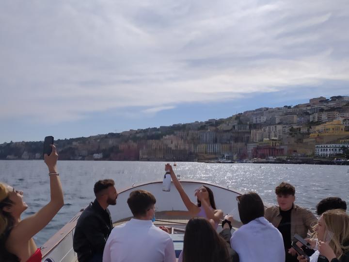 Argo escursioni nautiche