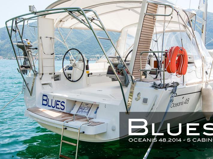 Rent a boat in the Budva area, Montenegro and enjoy a yacht charter trip like never before.