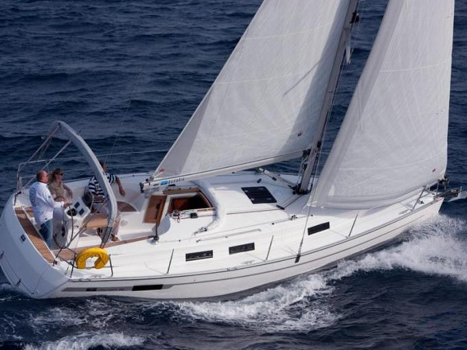 Boat rental in Trogir, Croatia - book a yacht charter for up to 4 guests.