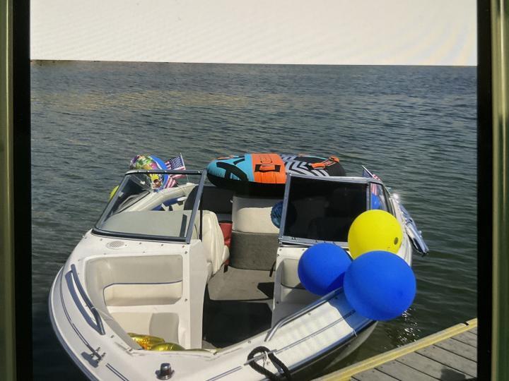 Enjoy a day of Water Fun on Lake Mead or Lake Havasu