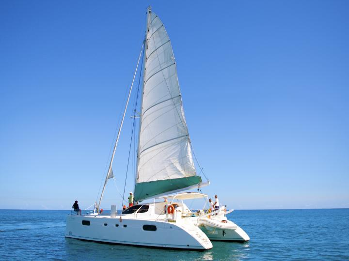Kayak, Snorkelling, Sailing, Experience and love them!