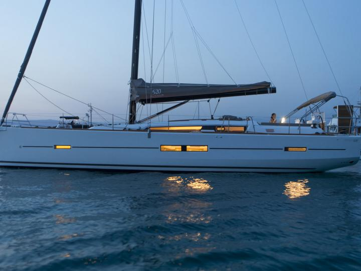 Explore the amazing Kalkara, Malta on a sail boat for rent and discover sailing.