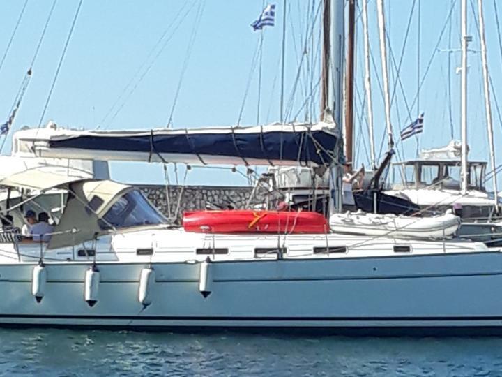 greeceboating