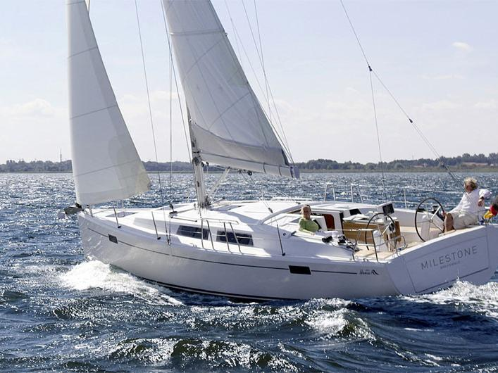 Boat rental in Zadar, Croatia for up to 6 guests - discover sailing on a yacht charter.