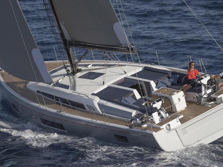 Explore the amazing Cala D'or, Spain on a sail boat for rent and discover sailing on a yacht charter.