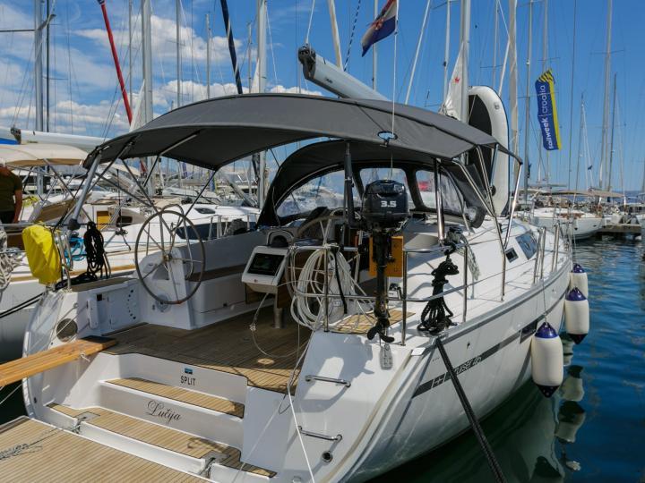Top boat rental in Split, Croatia - time to sail away!