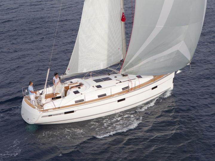Rent a beautiful boat in Primošten, Croatia - the ultimate yacht charter trip.