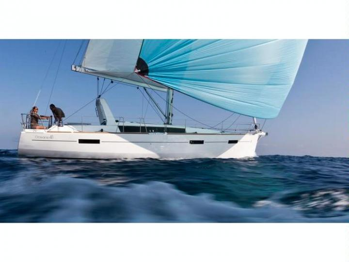 Amazing boat for rent - discover all Fethiye, Turkey can offer aboard a sailboat.