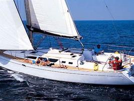 Rent a 43ft sail boat in Scarlino, Italy and enjoy a trip like never before.