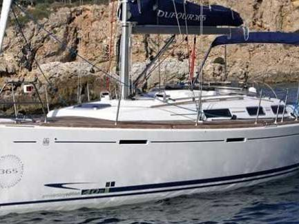 Sail on a beautiful 35ft boat in Kalkara, Malta - the ultimate vacation trip on a boat rental.
