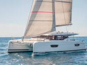 Cruise the beautiful waters of Key West, United States aboard this great boat for rent.