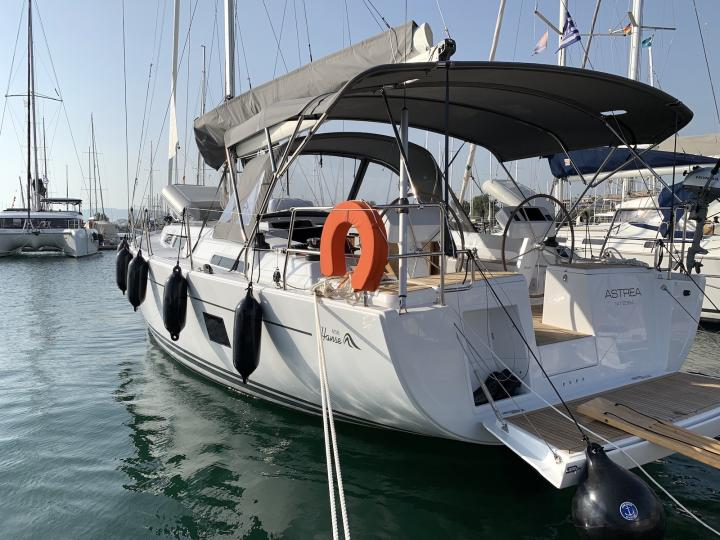 Rent a boat in Lavrio, Greece and enjoy a yacht charter vacation like never before.