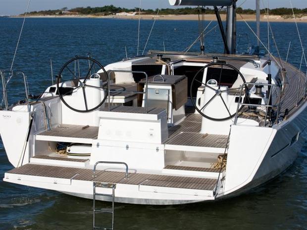 Top boat rental in Cagliari, Italy.
