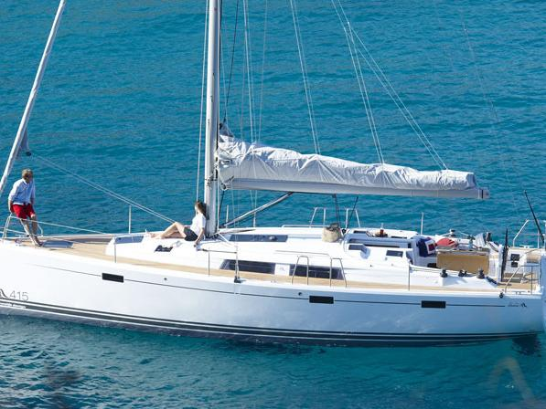 Split, Croatia boat rental - discover a vacation on a yacht charter for up to 6 guests.