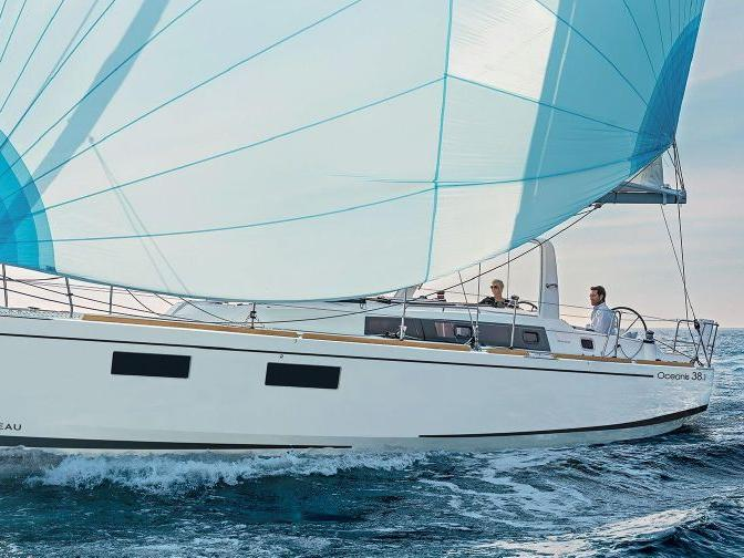Sardinia, Italy boat for rent - discover vacation on a yacht charter for up to 6 guests.