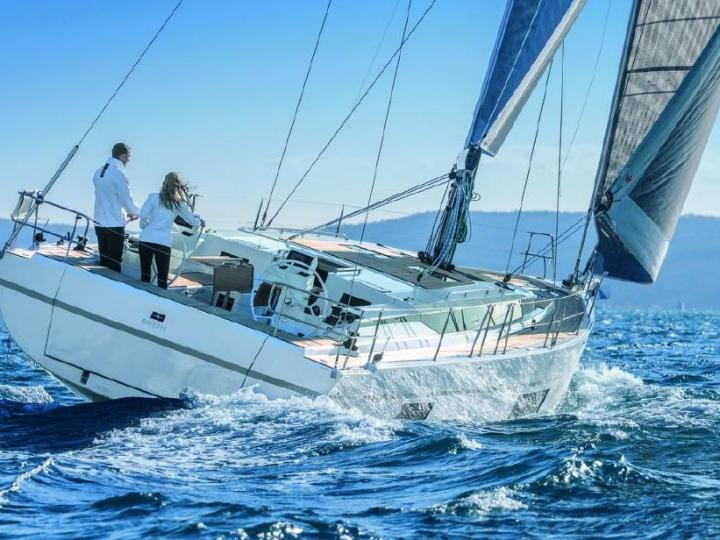 Rent a boat in Palermo, Italy and discover boating on a sail boat.
