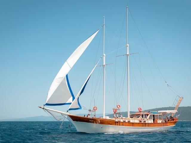 The best power boat rental in Split, Croatia.