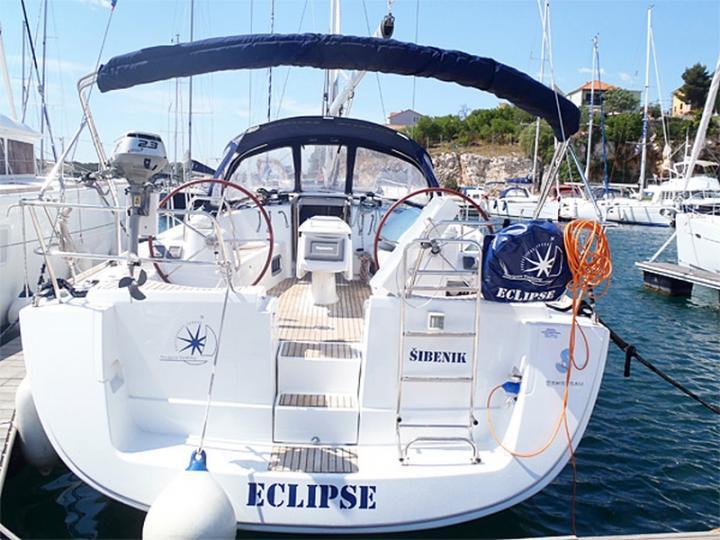 Explore the amazing Dalmatia, Croatia on a boat for rent and discover sailing.