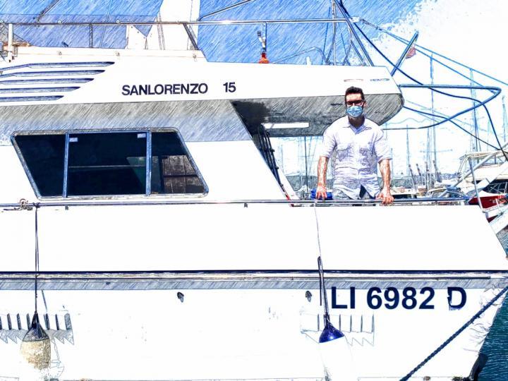 San Lorenzo sl 15