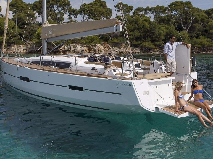 Boat rental in Kalkara, Malta for up to 6 guests - discover sailing today.
