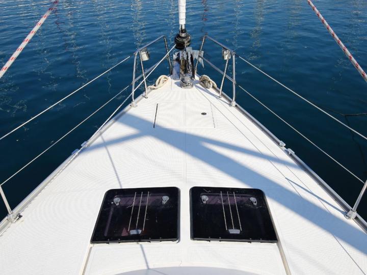 Sailing boat for rent in Split, Croatia - book today!