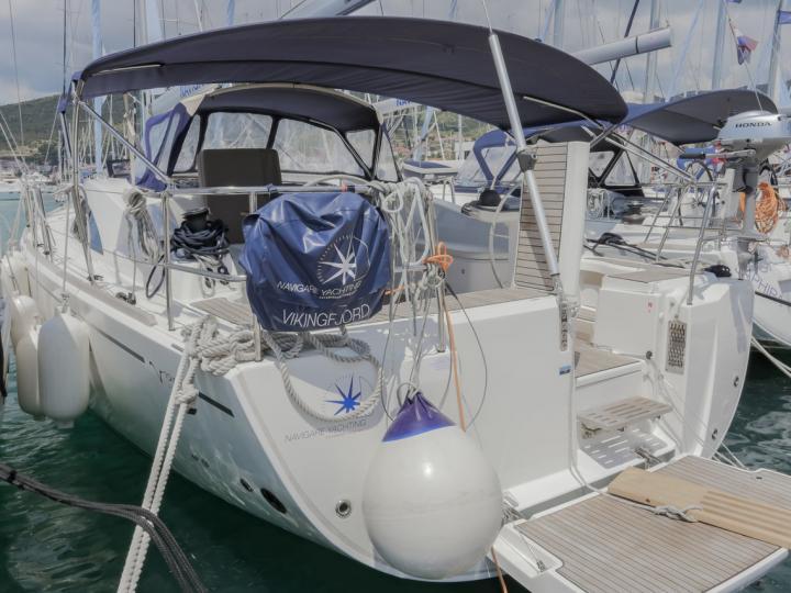 Rent a boat in Trogir, Croatia and discover boating in Dalmatia.