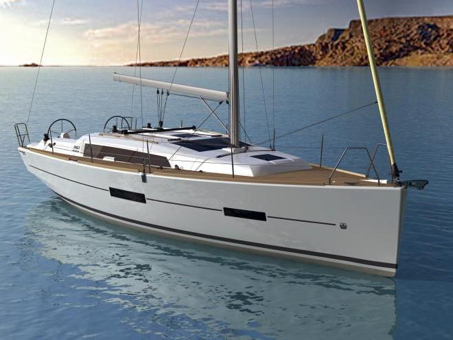 Yacht charter in Trogir, Split, Croatia - rent a boat for up to 6 guests.