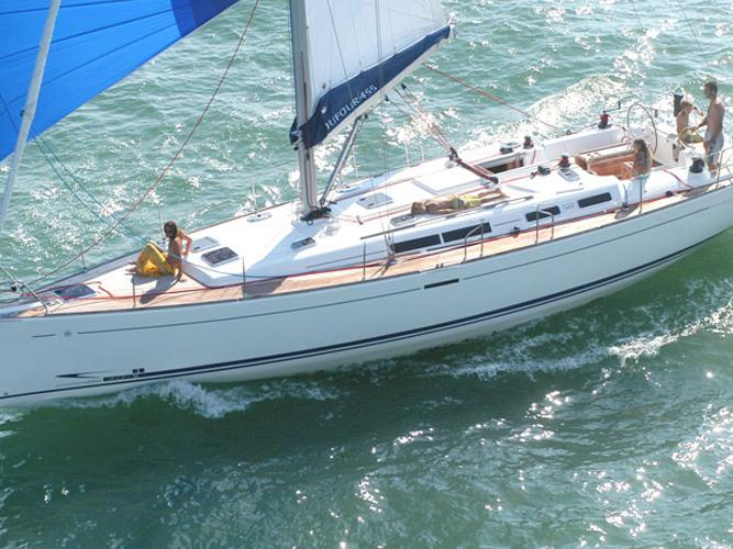Sicily, Italy yacht charter - rent a boat for up to 8 guests.