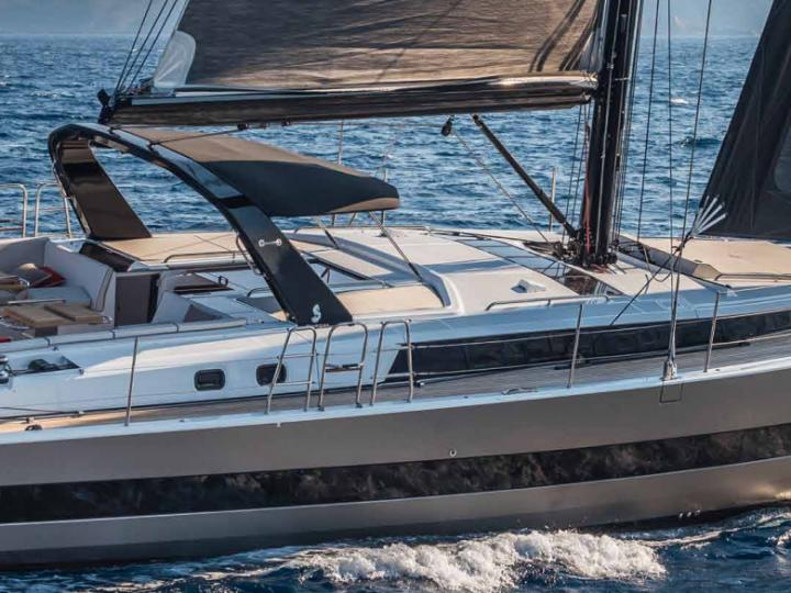 Palma, Spain boat rental - discover vacation on a boat for up to 6 guests.
