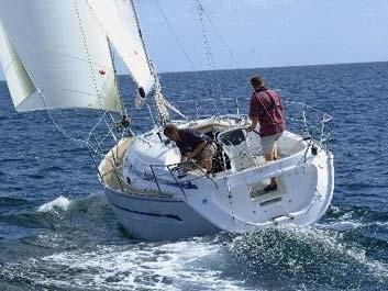 Primošten, Croatia yacht charter - rent a boat for up to 4 guests.