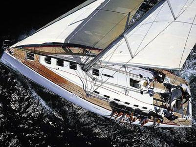 Sail around Portimão, Portugal on a rental sail boat - rent a boat and discover sailing.