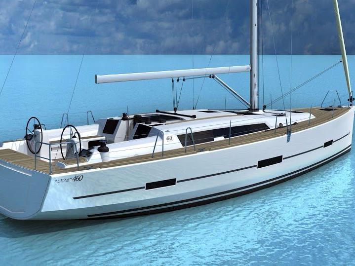 Private boat for rent in Milazzo, Italy for up to 8 guests.