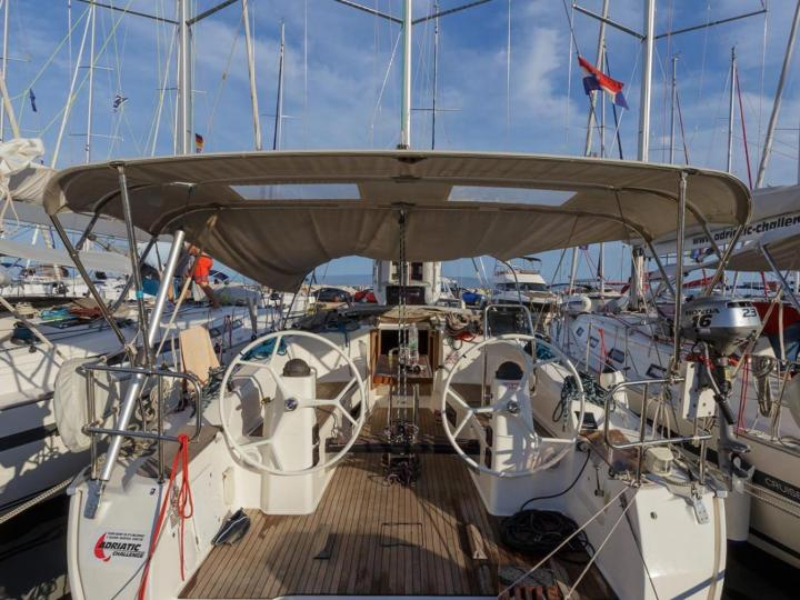 Rent a sailing yacht in Split, Croatia, and prepare for the best vacation!