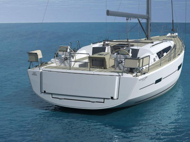 Sailing charter in Key West, United States - rent a boat for up to 10 guests!