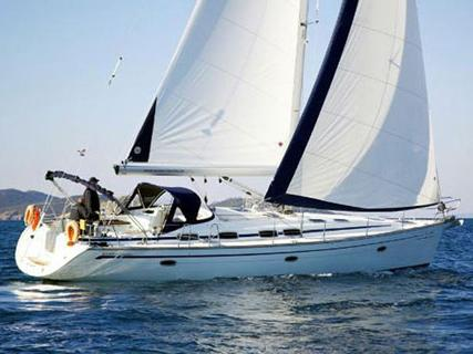 Yacht charter in Biograd, Croatia - an 8-guest boat for rent.