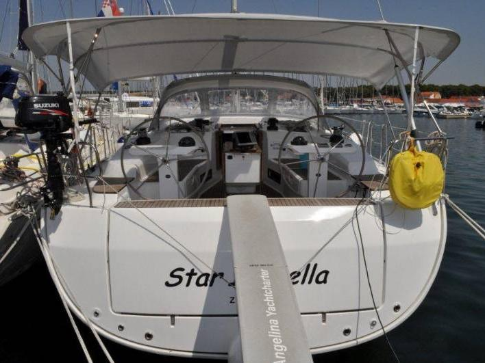 Boat rental & Yacht charter in Trogir, Croatia for up to 10 guests.