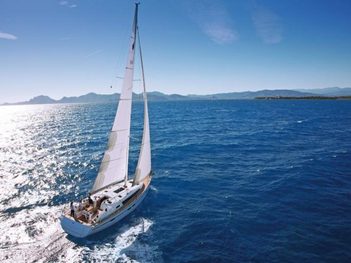 Explore Follonica, Italy on a rent a boat and discover sailing aboard a yacht charter.