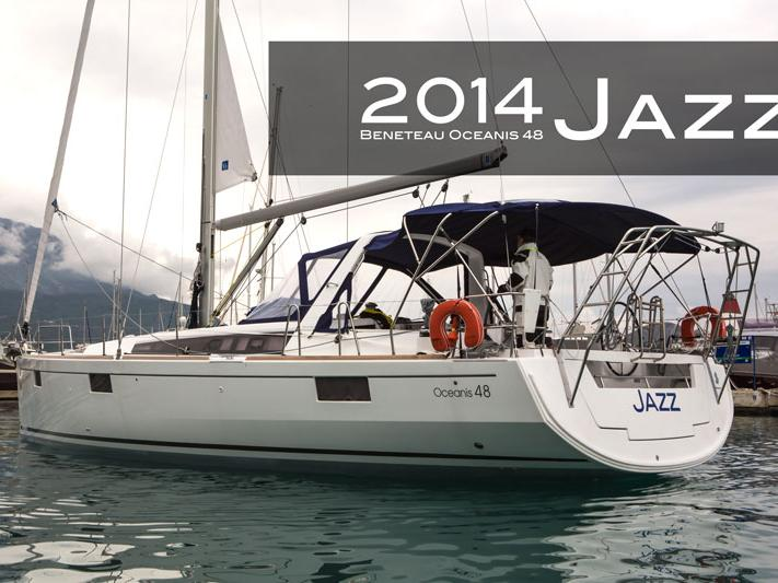 Boat rental & Yacht charter in Tivat, Montenegro for up to 8 guests.
