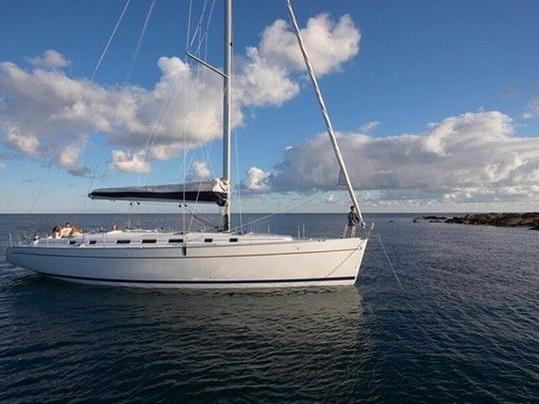 Charter a sail boat in Milazzo, Italy - a perfect vacation on a boat for up to 8 guests.