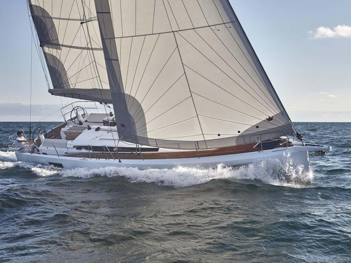 Make your holiday dreams come true on a yacht charter near Split, Croatia and discover fun and relaxation on a luxurious sailboat.