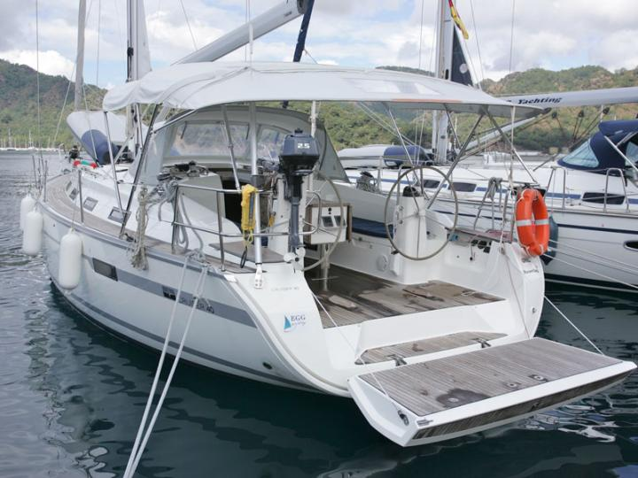 Göcek, Turkey boat rental - discover vacation on a boat for up to 6 guests.