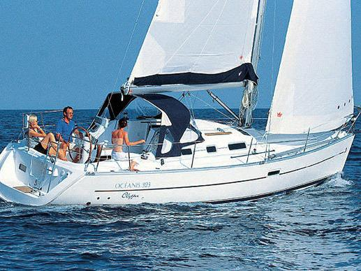 Yacht charter in Funchal, Portugal - a 4 guests sail boat for rent.