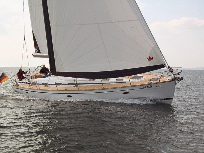 The best boat rental in Kalkara, Malta - amazing sail boat for rent.