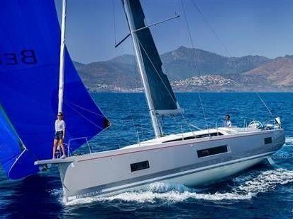 Sail around Göcek, Turkey, on a rental boat.