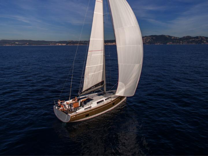 Top boat rental in Zadar, Croatia - book a yacht charter for up to 6 guests.
