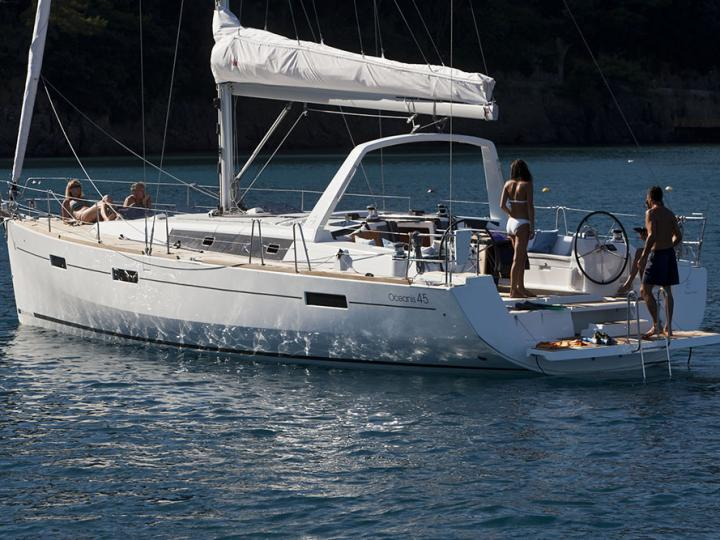 A great boat for rent - discover all Split, Croatia can offer aboard a yacht charter.