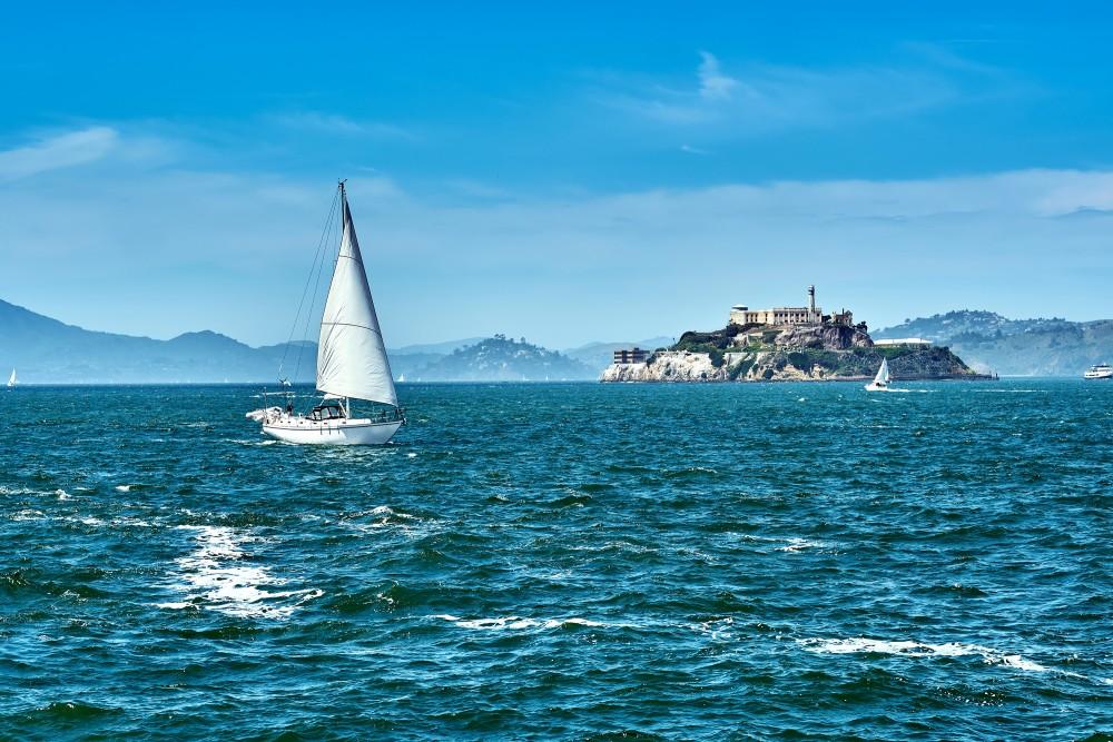 california yacht charter sailme